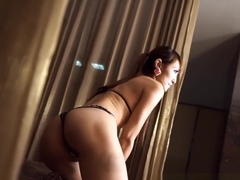 Taiwanese Model ShowTimeDancer No.224 greta