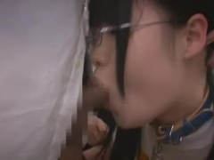 Incredible Japanese model Mahiro Aine in Exotic Teens, BDSM JAV movie