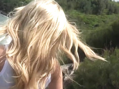 Bella Rose in Bella's First Day In Hawaii And She Has Never Had A Better Time - ATKGirlfriends
