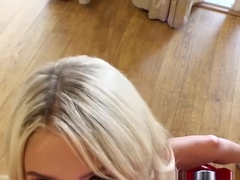Mofos - I Know That Girl - Hot Blonde Gets St