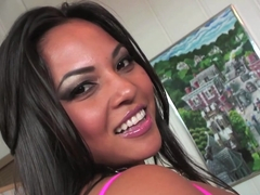 Horny pornstar in Hottest Hardcore, Asian xxx video