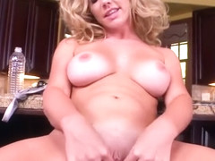 Mofos - Shes A Freak - Cum In The Kitchen Sta