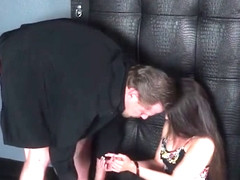 Bound Teen Bdsm Throated