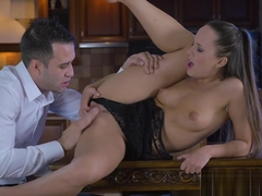 Babes - Cater to You starring Blue Angel and Kai Taylor cl