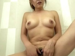 Crazy Japanese slut Chieri Matsunaga in Amazing JAV uncensored MILFs movie
