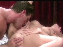 Hannah Harper Rides Cock Reverse Cowgirl