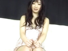 Hottest Japanese whore Hibiki Otsuki in Best Fingering, Small Tits JAV movie