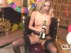 VICTORIA SWINGER HAPPY BIRTHDAY