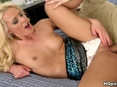 MikesApartment - Blonde addiction