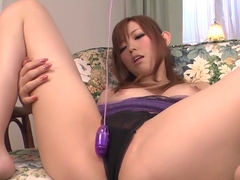 Crazy Japanese slut Megu Kamijyou in Amazing JAV uncensored Cumshots movie
