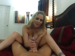 Lady Of The Night Julia Ann Gets Fucked From Behind!