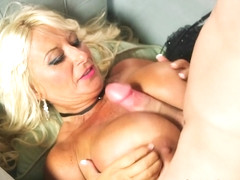 MILF of the Month 2 - Annellise Croft and J Mac - Scoreland