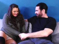 Allie Haze & Charles Dera in NeighborAffair