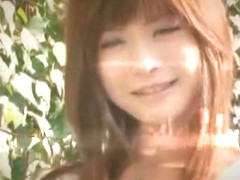 Crazy Japanese model Rei Kiyomi in Hottest Solo Girl JAV video
