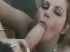 Extremely HOT Oral Creampie