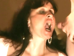 Vamp Luder DD Compilation - Piss In Mouth