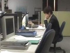 Fabulous Japanese chick Ai Haneda in Horny POV, Office JAV clip