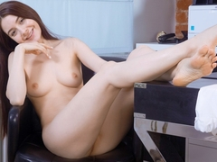 Adelle in Lights, Camera, Sex Action! - Beauty-Angels