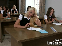 Sorority Secrets - LifeSelector