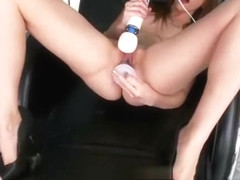 All Kind Of Sex Things Used To Masturbate By Alone Girl (shae snow) video-28