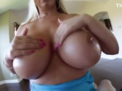Trampled lactating brazilian tits porn space