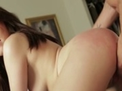 Amazing pornstar Vallery Sparks in exotic brunette, cunnilingus adult scene