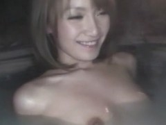 Hotaru Yukino in 2 Days 1 Night Beautiful Girl Reserved 5 part 3