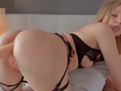 Machine Anal Fucking Sweet Blonde - webcam show