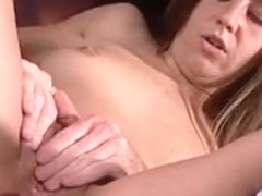 Kelly Kline sucking schlong in advance of anal
