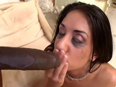 LYLA STORM Facial and Cumswallow Cumpilation