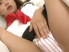 Fabulous Japanese chick in Horny /Futanari, Blowjob JAV movie