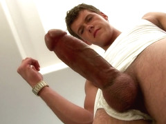 NextdoorMale Video: Jackson Klein