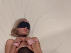 So you have me in handcuffs, what do you want to do to me now? ;) pov 4k