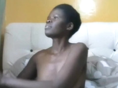 Sexy African Lady