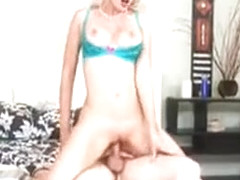 Blonde Milf Fucked By Young Stud Hard Gigi Allens
