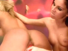 Horny adult scene Lesbian crazy only for you