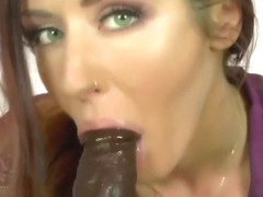 Sheena Shaw - Suck BBC