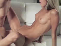 Babes - Elegant Anal - Kristof Cale and Gina Gerson - The Ne