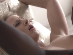 Nathaly - Seductive Foreplay with Nathaly Cherie, Aaliyah Hadid and Abby Cross