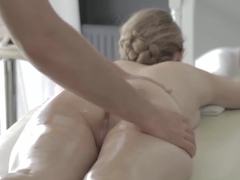 Cali Marie enjoys a nice hard slamming