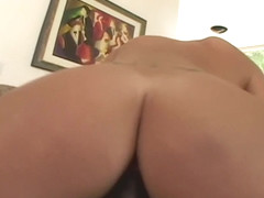 Jessica Darlin Interracial Anal