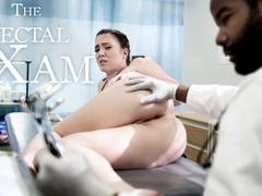 Maddy O'Reilly in The Rectal Exam - PureTaboo