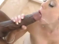 Interracial Monster Cock Cumshot Compilation 5 - Valerie Kay Shawna Lenee