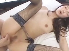 Exotic Japanese girl Anri Suzuki in Crazy Couple, Amateur JAV movie