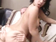 Hard Sex On Cam With Busty Horny Housewife (kimmy lee) video-22