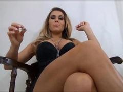 Randy Moore - Goddess Puts You in Chastity