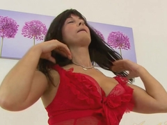 Exotic pornstar Lelani Tizzie in Horny Big Tits, Mature xxx movie