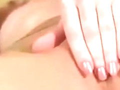 Heather Carolin-Masturbation