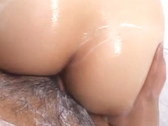 Rina Wakamiya enjoys wet cock  - More at 69avs.com
