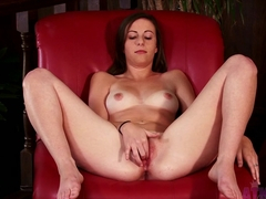 Crazy pornstar in Best Brunette, College xxx clip